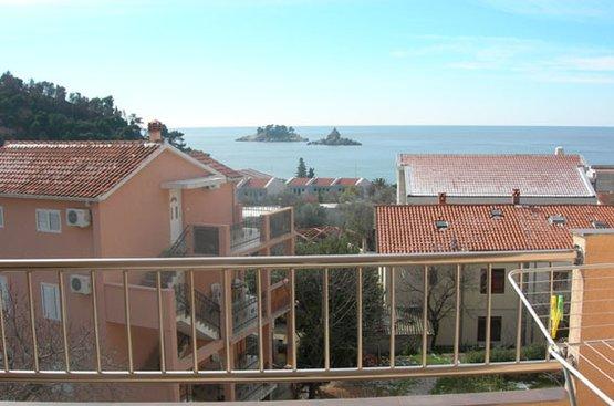 Черногория Villa Andric