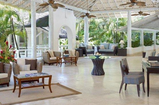 Барбадос Turtle Beach Resort