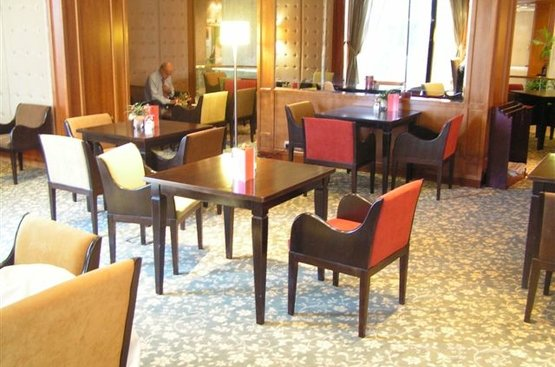 Израиль Crowne Plaza Jerusalem