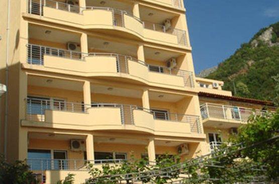 Черногория Villa Radjen