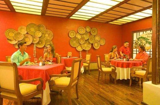 Мексика Occidental at Xcaret Destination