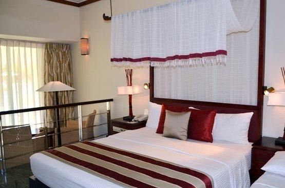 Шри-Ланка Eden Resort & SPA