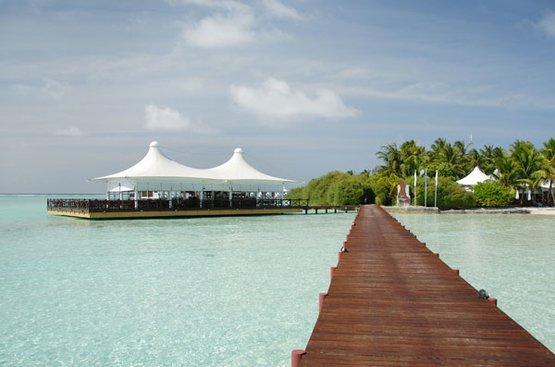 Мальдивы Chaaya Lagoon Hakuraahuraa