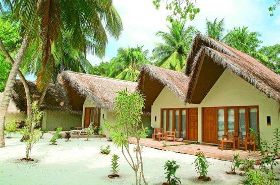 Мальдивы Adaaran Select Hudhuran Fushi
