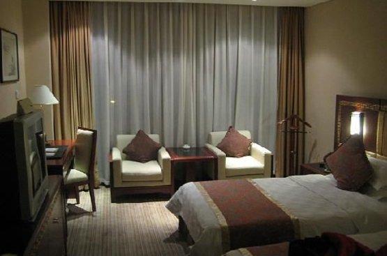 Китай Capital Hotel