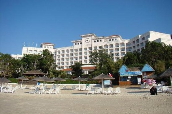 Китай Holiday Inn Resort