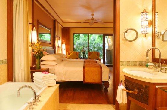 Китай Horizon Resort & SPA