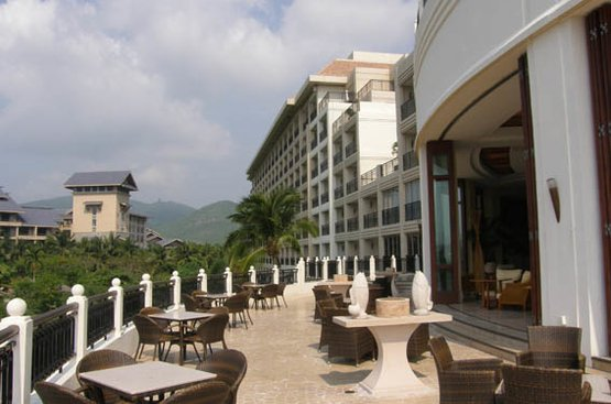 Китай Marriott Sanya Resort&Spa