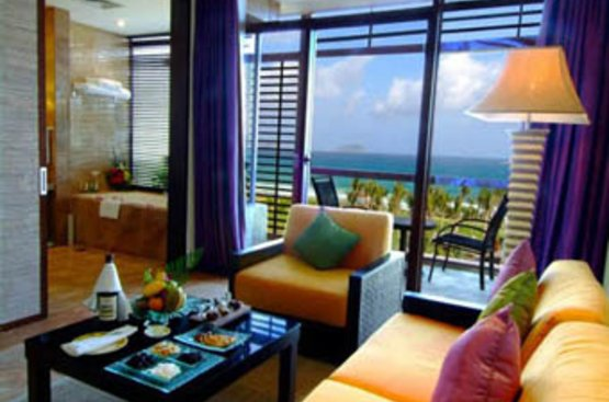 Китай Mangrove Tree Resort Hotel