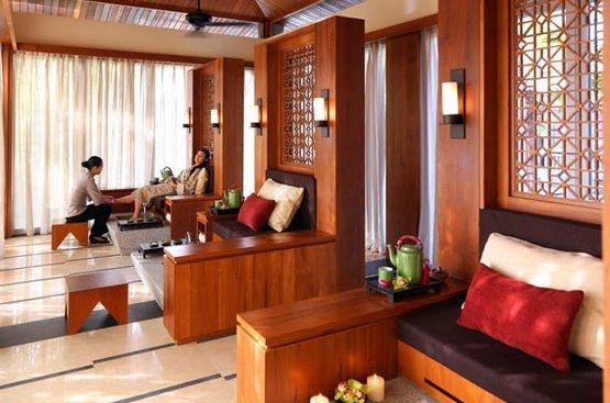 Китай Mandarin Oriental Sanya
