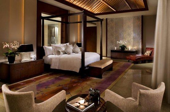 Китай The Ritz-Carlton