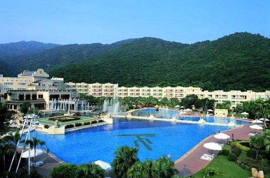 Китай Cactus Resort