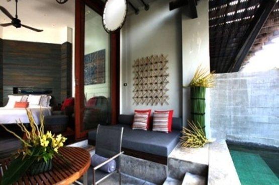 Таиланд Indigo Pearl