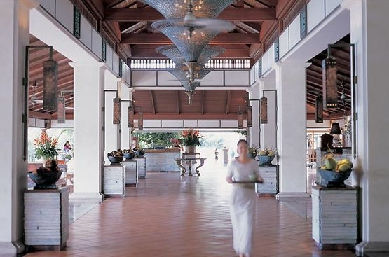 Таиланд JW Marriott Phuket Resort & Spa