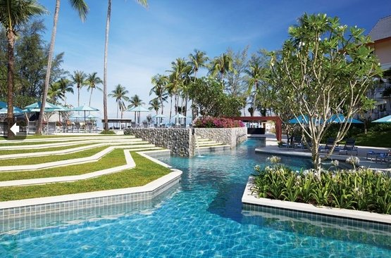 Таиланд Outrigger Laguna Phuket Beach Resort(Еx.Lagun Beach Resort)