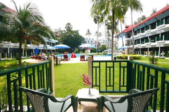 Таиланд Amora Beach Resort