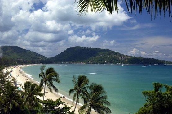Таиланд Novotel Phuket Resort