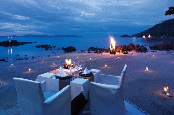 Таиланд Four Seasons Resort Samui
