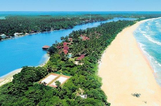 Шри-Ланка Club Bentota