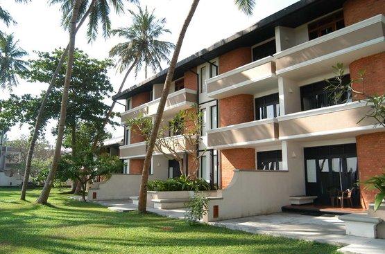 Шри-Ланка Kani Lanka