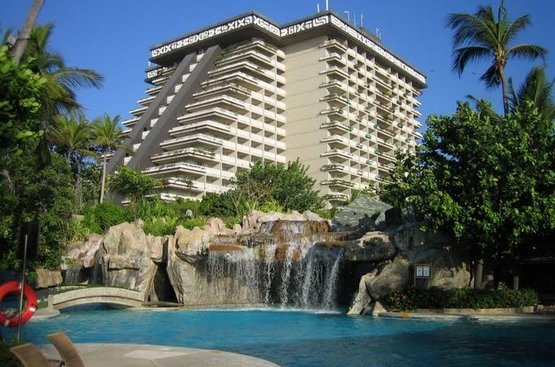 Мексика Fairmont Acapulco Princess