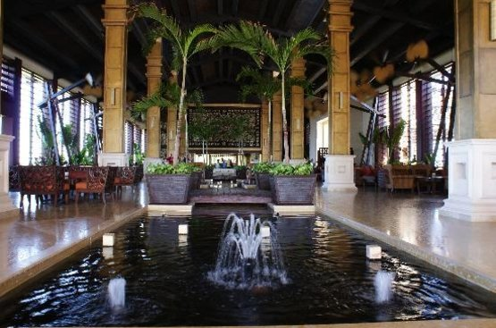 Мексика Dreams Riviera Cancun Resort & Spa