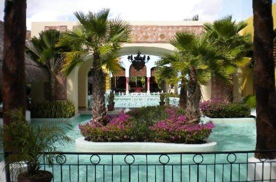 Мексика Iberostar Selection Paraiso Maya