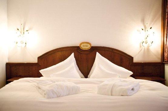 Австрия St. Peter Hotel