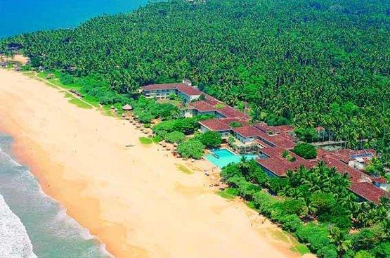 Шри-Ланка Heritance Ahungalla