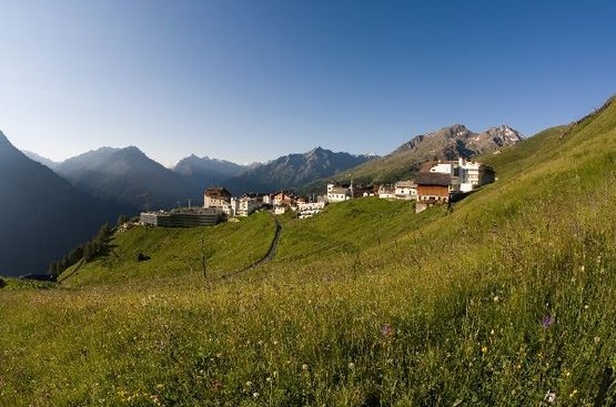 Австрия Enzian