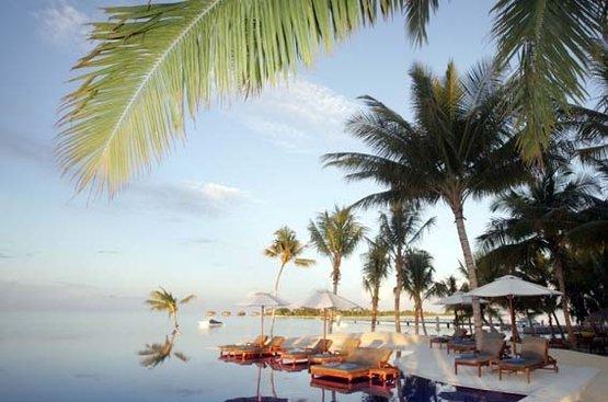 Мальдивы Conrad Maldives Resort & Spa