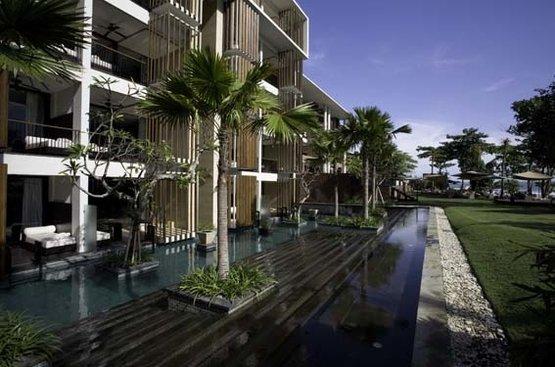 Индонезия (о.Бали) Anantara Seminyak Bali