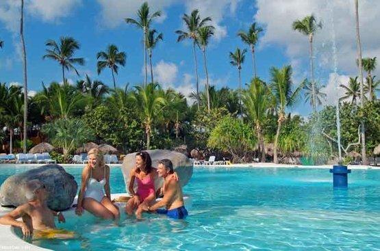 Доминикана Iberostar Bavaro Resort