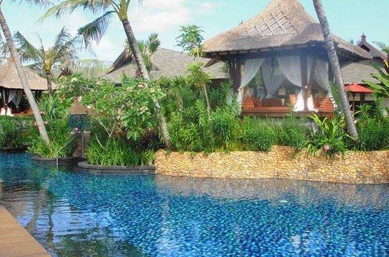 Индонезия (о.Бали) St. Regis