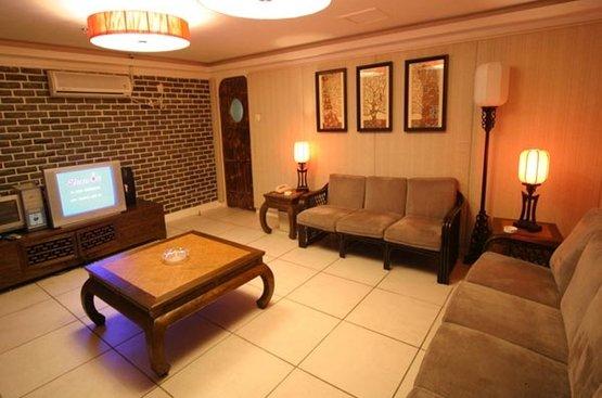 Китай Guest House