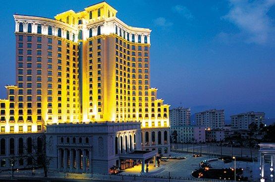 Китай Baohong Hotel Sanya