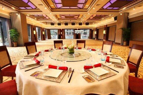 Китай Pullman Sanya Yalong Bay Resort & Spa