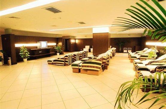 Китай Universal Resort