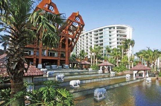 Китай Ocean Sonic Resort Sanya