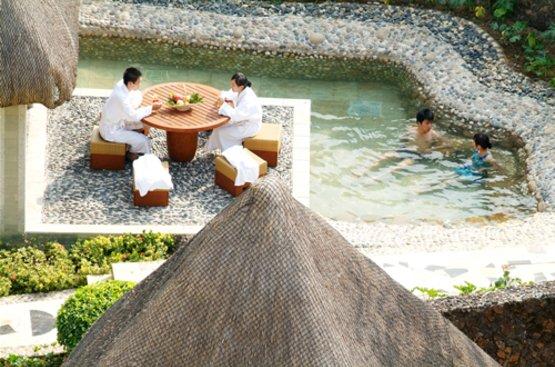Китай Days hotel & suites Sanya resort