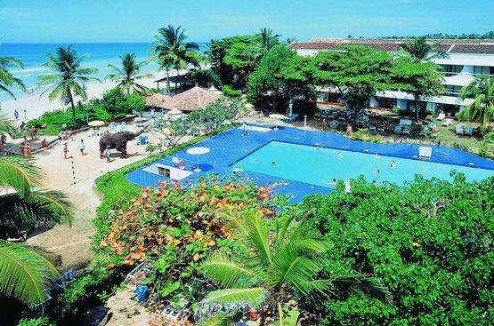 Шри-Ланка Club Palm Garden