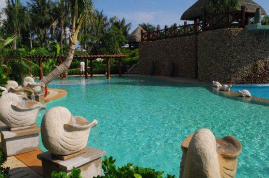 Китай Grand Soluxe Hotel & Resort Sanya