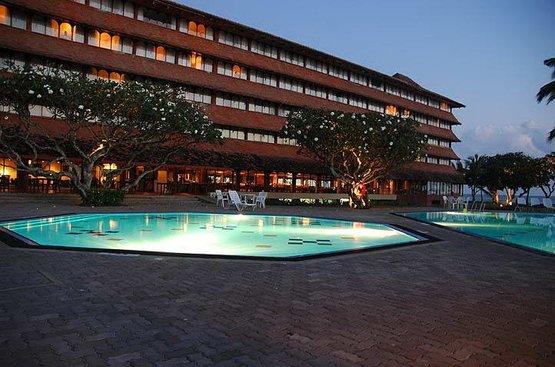 Шри-Ланка Coral Gardens Hotel