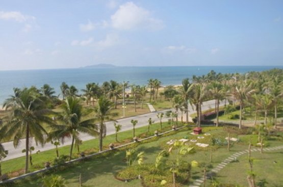 Китай Yelan Bay Resort