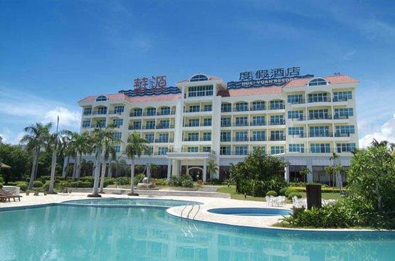 Китай Sanya Huayuan Resort