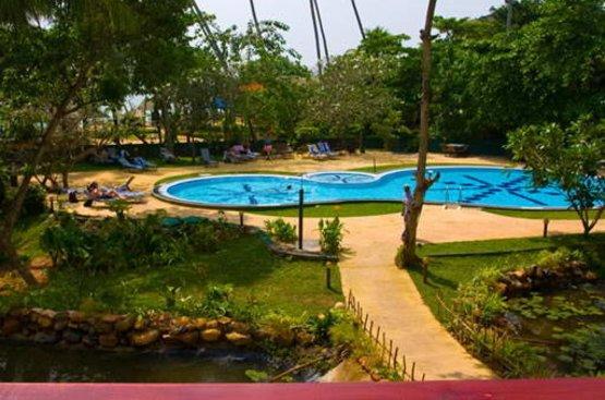 Шри-Ланка Unawatuna Beach Resort