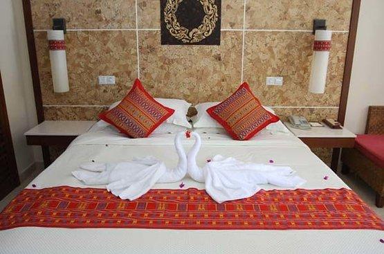 Китай Narada Tropical Resort Hainan
