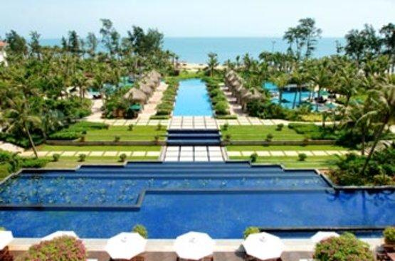 Китай Sheraton Haikou Resort
