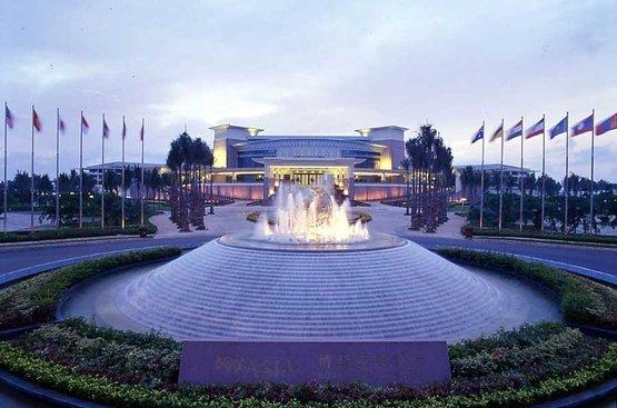 Китай Sofitel Haikou Resort