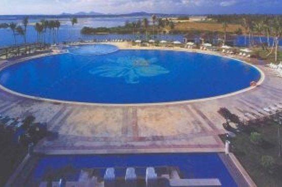 Китай Boao Golden Coast Hot Spring Hotel